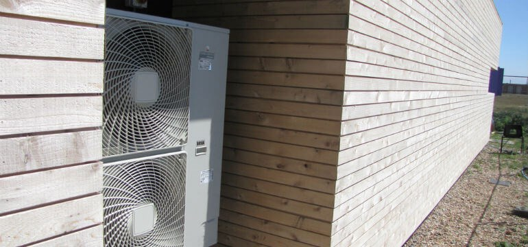 Air to Water Heat Pump